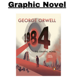 1984 by George Orwell, The Graphic Novel