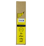 We all have a story Pencils (Pack of 5)