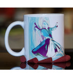 Rumi The Wound  Mug