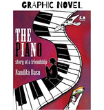 THE PIANO - Nandita Basu