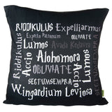 Spells Cushion Cover