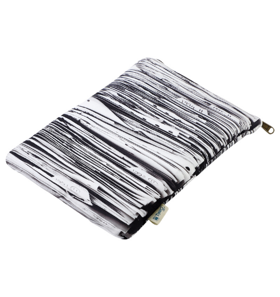 Paper stack  Kindle Sleeve 6""