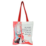 Rumi Let yourself be Tote Bag