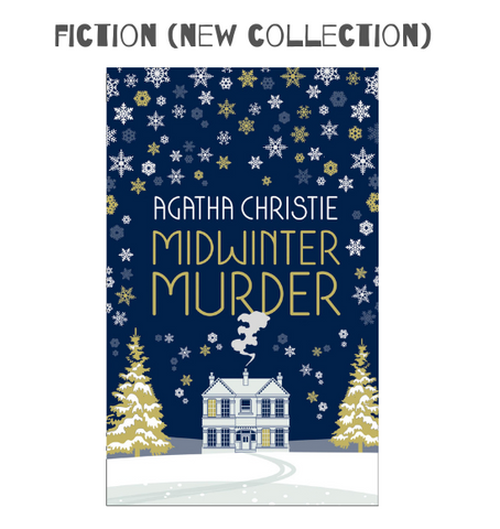 Midwinter Murder - Agatha Christie
