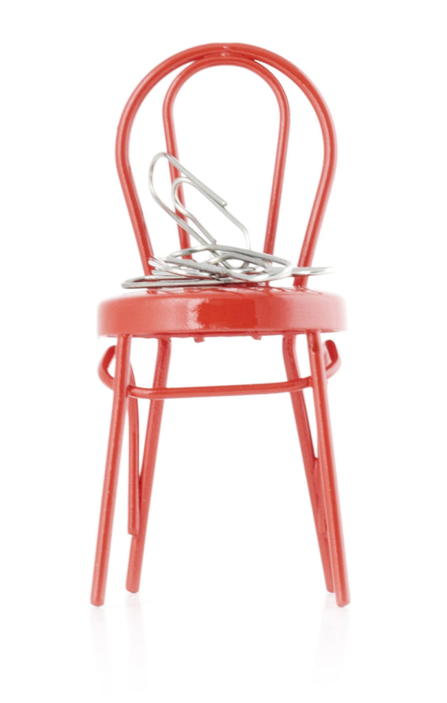 Vien Chair Paper Clip Holder