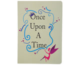 Once upon a time Notebook A5 size