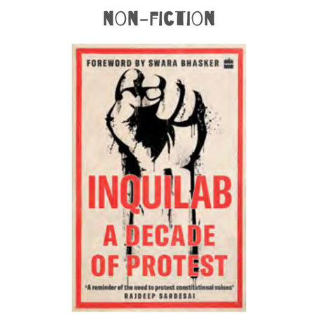 Inquilab - A Decade of Protest