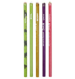 Jack and the Beanstalk Plantable Pencils (Set of 5)