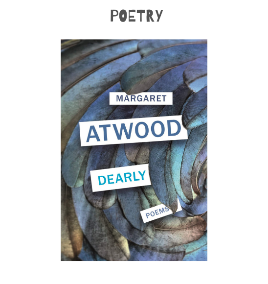 Dearly - Poems by Margaret Atwood