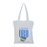 I have ORD Tote Bag