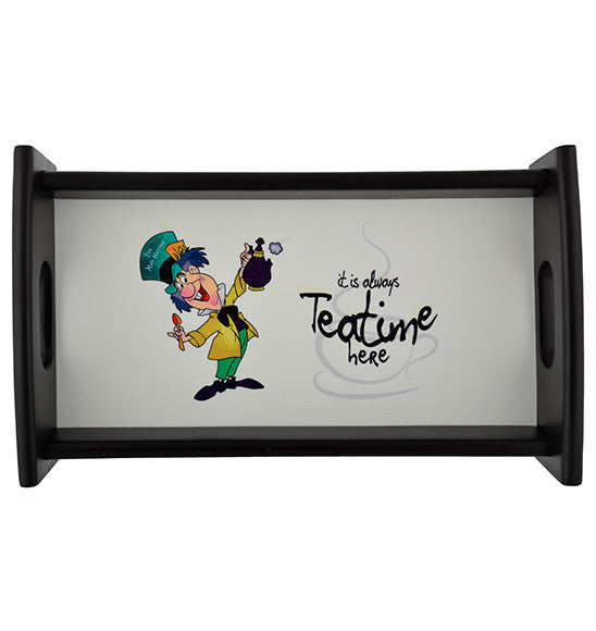 Mad Hatter Tray