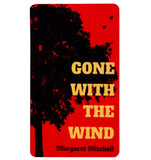 Gone With the Wind Fridge Magnet