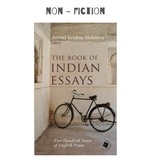 The Book of Indian Essays: Two Hundred Years Of English Prose