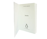 Lolita Penguin Notebook