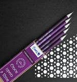 Pencil Combo set - We are all mad here & Once upon a time