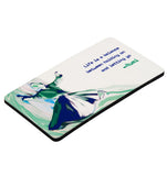 Rumi Life is a Balance Fridge Magnet