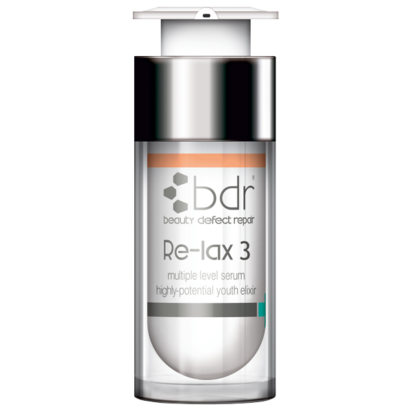Re-lax 3 multiple level serum
