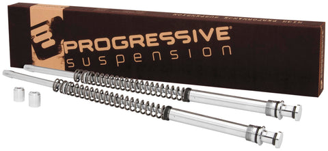 KIT suspension progressive suspension harley-davidson
