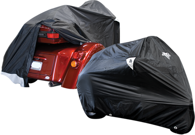 NELSON RIGG TRIKE DUST COVER COVER DUST TRIKE XL