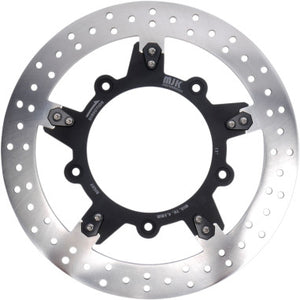 FLOATING FRONT BRAKE ROTORS FOR HARLEY-DAVIDSON