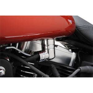 Embellecedor Toma Combustible Para Harley-Davidson® Fuel Tank Fitting Cover
