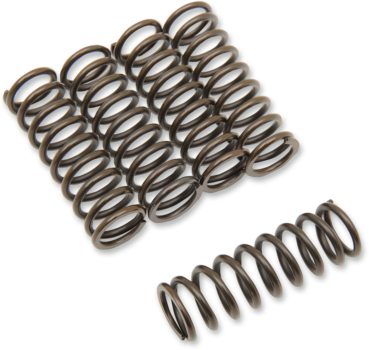 BARNETT CLUTCH KITS, DISCS AND SPRINGS CLUTCH SPRING SET KAW