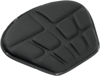 SADDLEMEN TECH MEMORY FOAM GEL PADS GEL MEMORY FOAM PAD LG