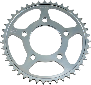 JT SPROCKETS JT SPROCKETS SPROCKET, RR 43T