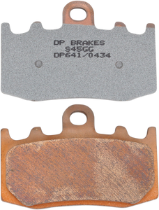 DP BRAKES BRAKE SHOES PAD DP BMW FRT