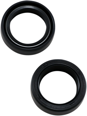 PARTS UNLIMITED FRONT FORK SEALS FORK SEALS 26X36X10.5