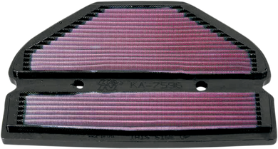 K & N HIGH-FLOW AIR FILTERS™ AIR FIL ZX7R (96-UP)