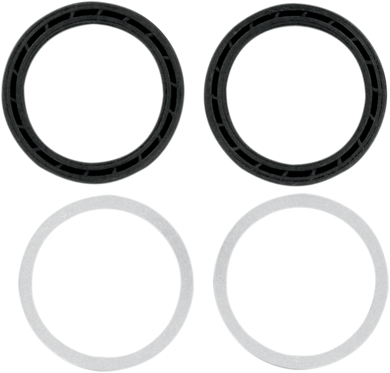 LEAKPROOF SEALS FORK SEALS, DUST WIPERS AND WIPER/SEAL KITS FORK SEAL 35X48X10.5/11