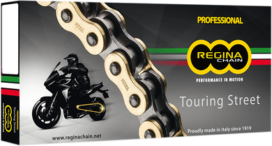 REGINA ZRP/ZRT SERIES CHAIN 525ZRT X 110 LINKS