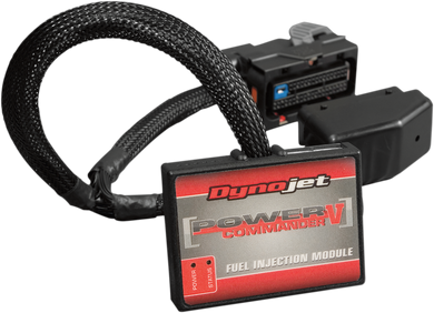 DYNOJET POWER COMMANDER V PC-V SUZ GSXR600 06-10