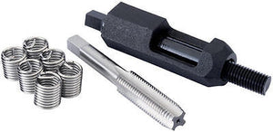 "Kit De Reparacion De Roscas 1/4"" X 28 Unf Tipo Helicoil . Thread Repair Kit"