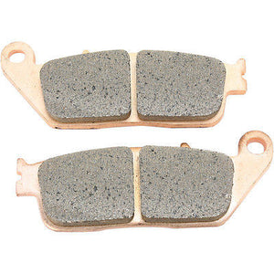 Pastillas Freno Trasero Para Indian Y Victory Sintered Metal Rear Brake Pads