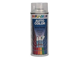 Pintura Laca Transparente Para Carroceria Spray 400ml Clear Coat