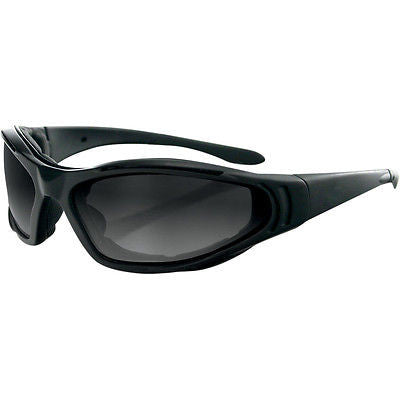 Gafas Para Moto Bobster Raptor II Interchangeable Sunglasses