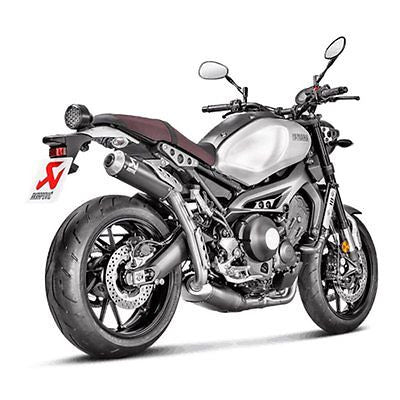 Escape Para Yamaha Xsr 900 2016 Akrapovic Racing Line Exhaust