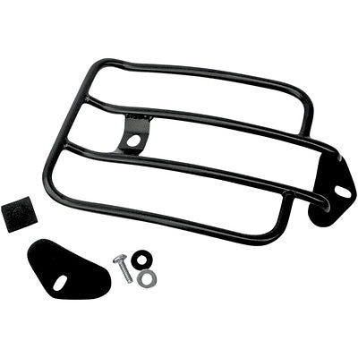 Rejilla De Transporte Portaequipajes Para Sportster® '04-Up Luggage Rack Black