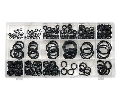 Surtido Juntas Toricas Metrico 225 pc. O-Ring Assortment Metric