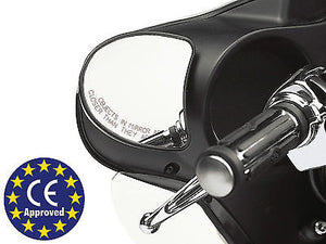 Kit Retrovisores De Carenado Homologados Harley-Davidson® Fairing Mount Mirrors
