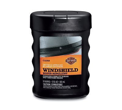 Protector De Parabrisas Harley-Davidson 93600032 Windshield Water Rep. Treatment