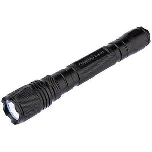 Linterna Tactica LED Cree Tactical Led Flashlight Aluminum Torch