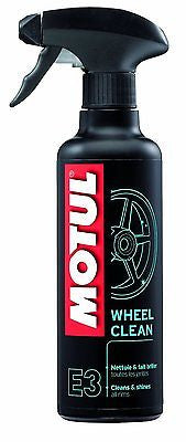 Limpiador De Ruedas Motul Wheel Clean Wheel Cleaner 400Ml