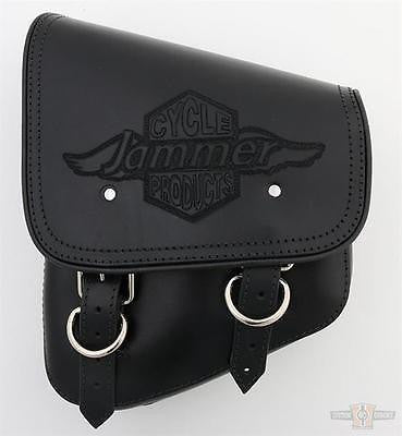 Alforja Lateral Para Harley-Davidson® Softail® Jammerregular Saddle Bag