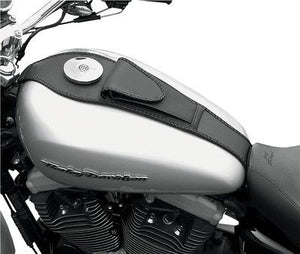 Corbata Protector Deposito Para Harley-Davidson® Sportster® Tank Bib With Pouch