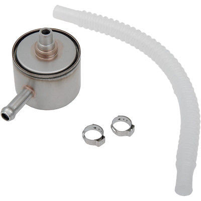 Filtro De Gasolina Inyeccion Para Harley-Davidson® Efi Fuel Filter Kit