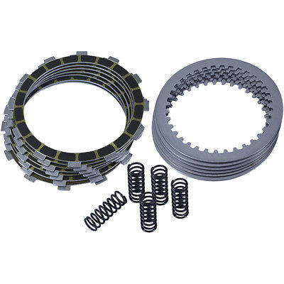 Kit Discos Embrague Carbono Para Indian Chief-Chieftain Carbon Fiber Clutch Kit