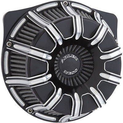 Filtro De Aire Para H-D® Touring TBW Arlen Ness Inverted 10-Gauge Air Cleaner